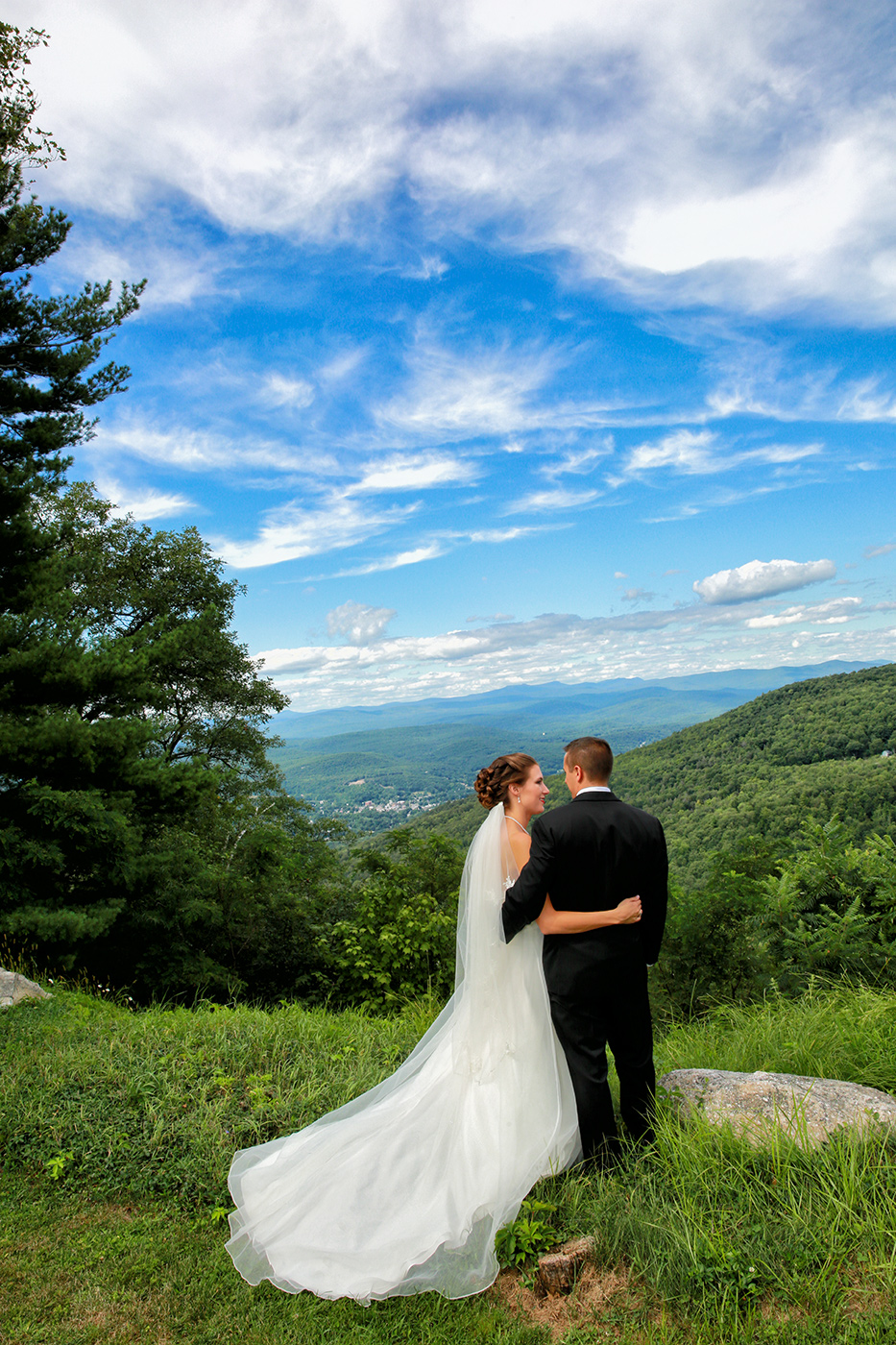 Wedding Photography Hudson Valley