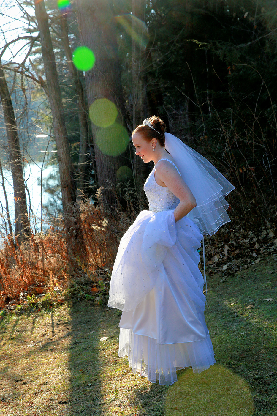 Wedding Photography in Upstate NY
