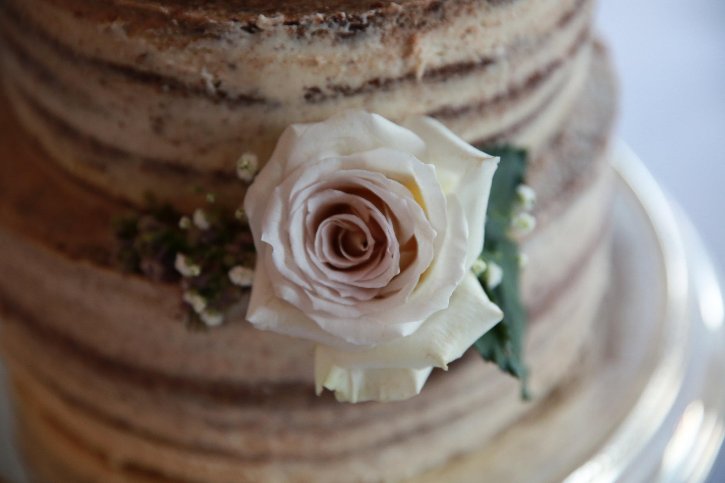 Artistic Cake