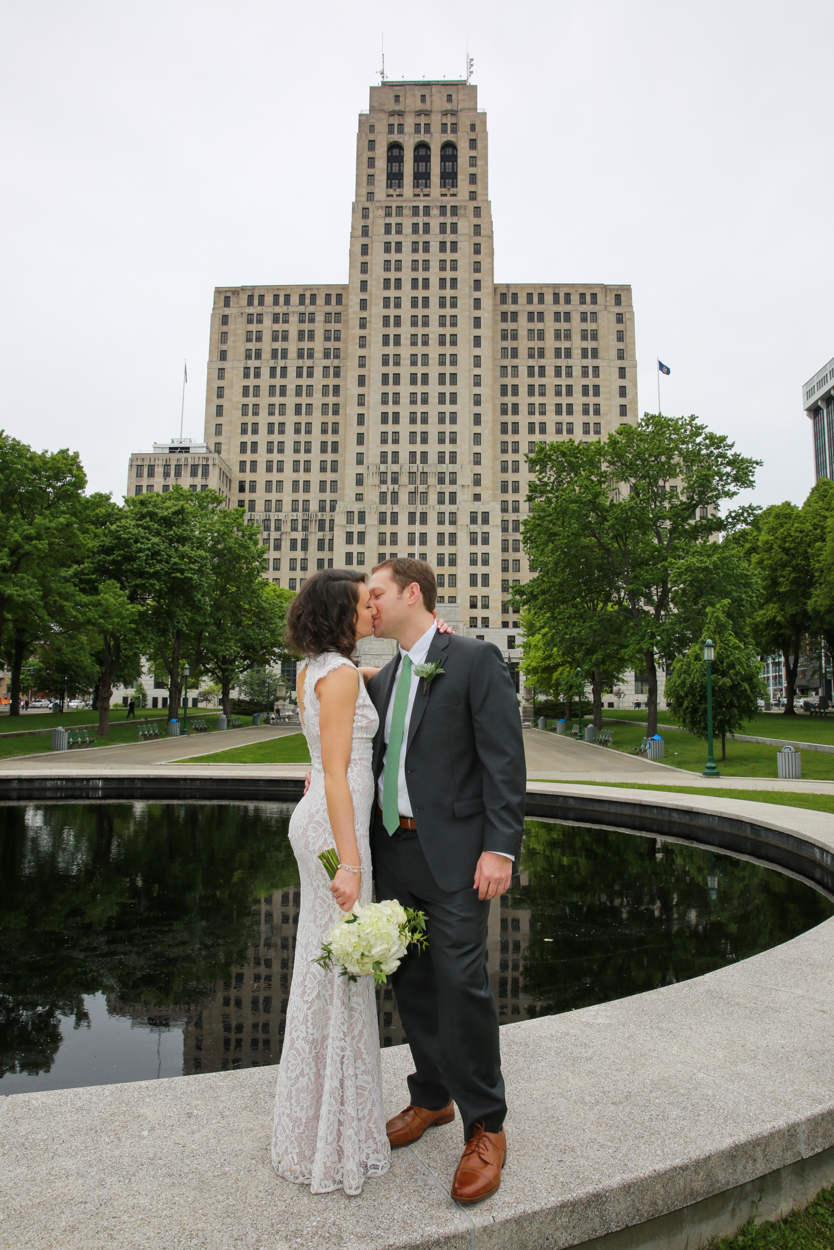 Great Wedding Photography in Albany, NY