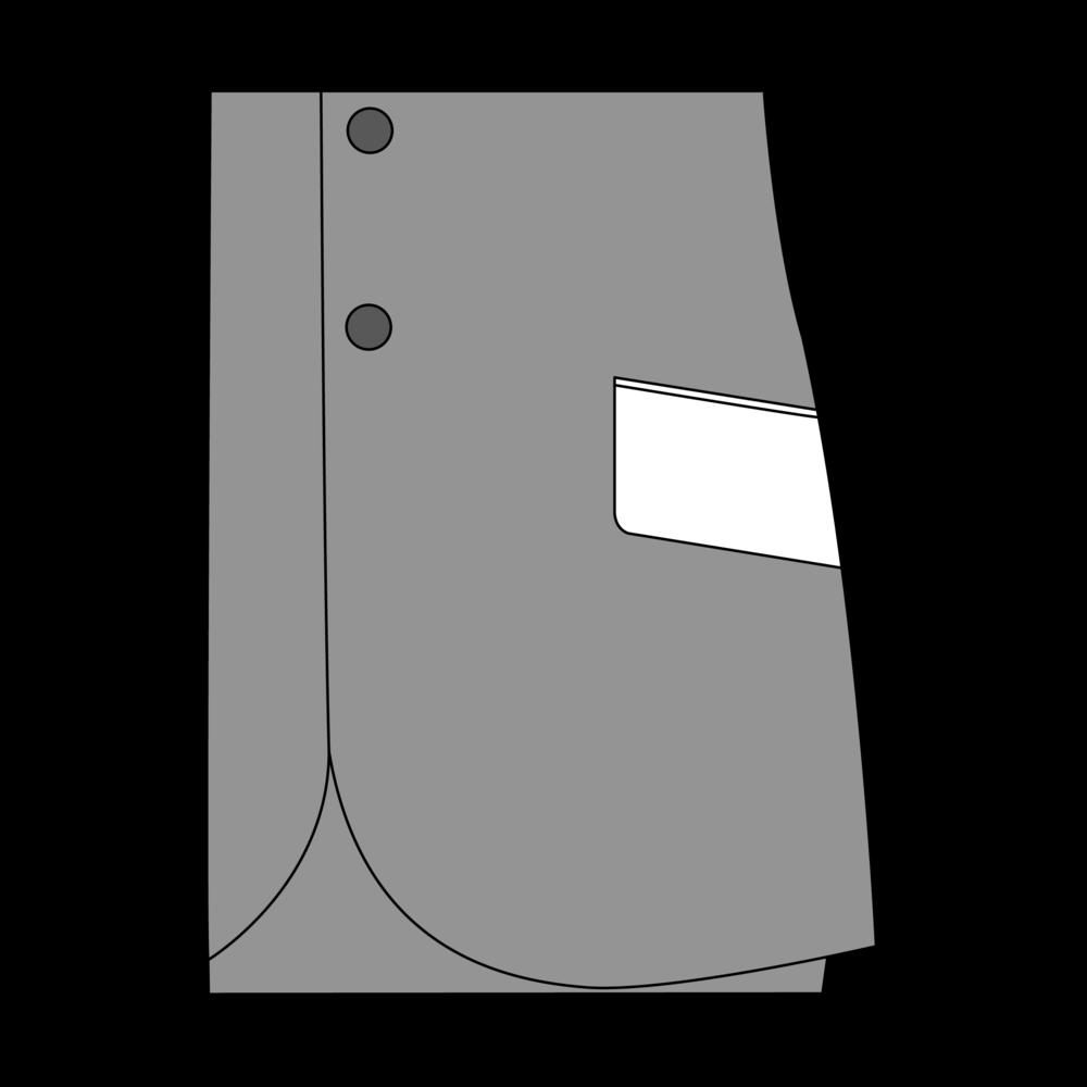 Slanted Flap