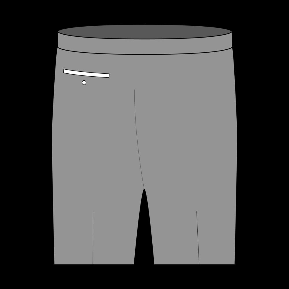 Hip Left Button