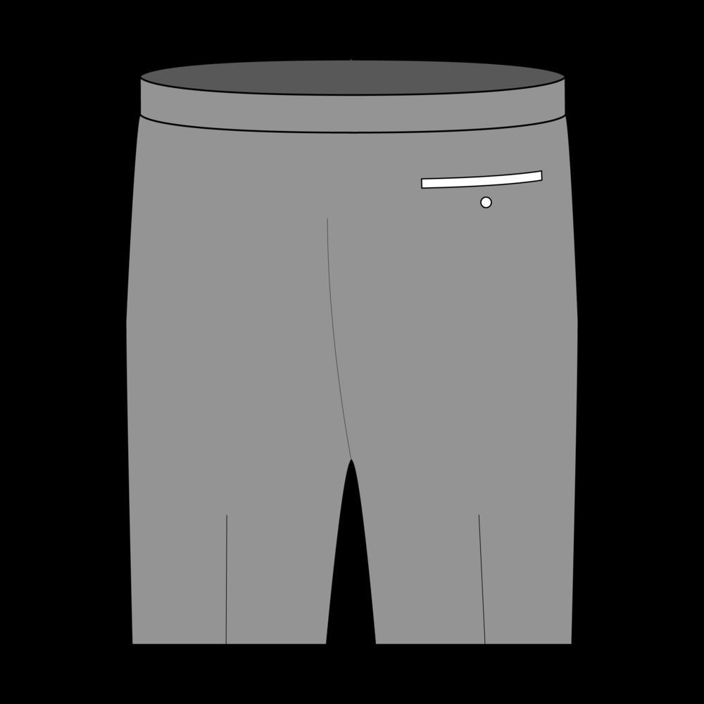 Hip Right Button