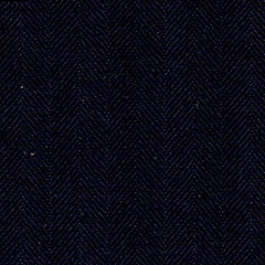 Navy Herringbone 3114