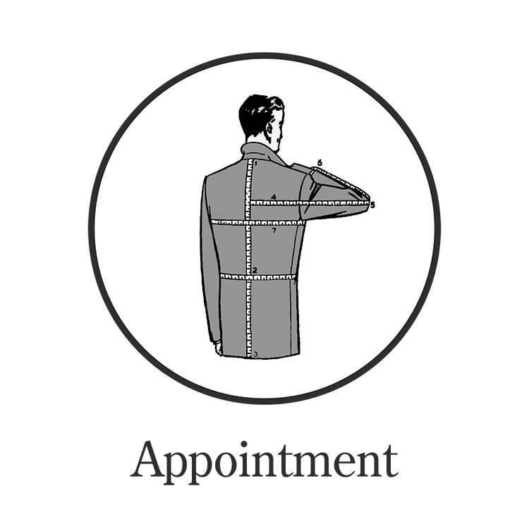 Measure Appointment