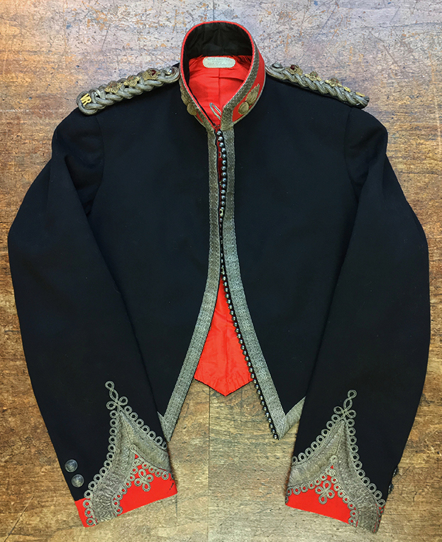 Duke of York Coat