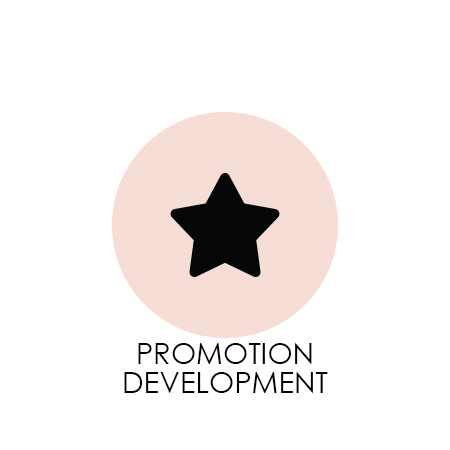 Promotion Development