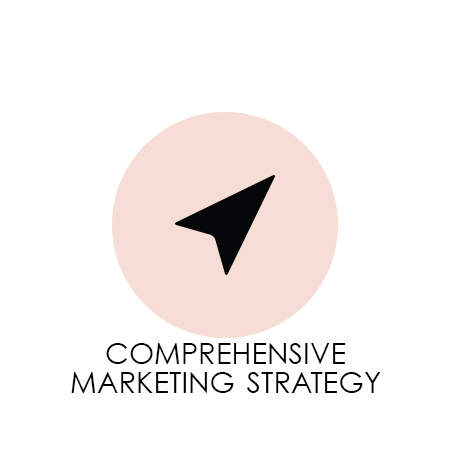 Comprehensive Marketing Strategy from Hustle + Grace Co.