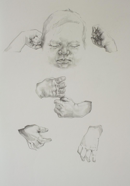 Iro's Hands