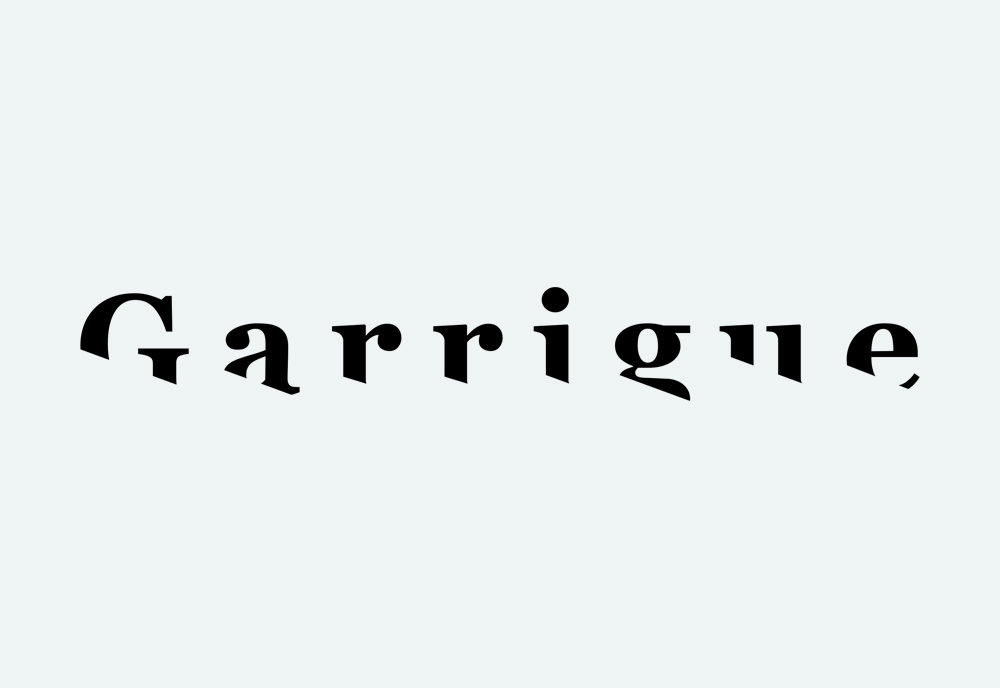 GARRIGUE RESTAURANT
