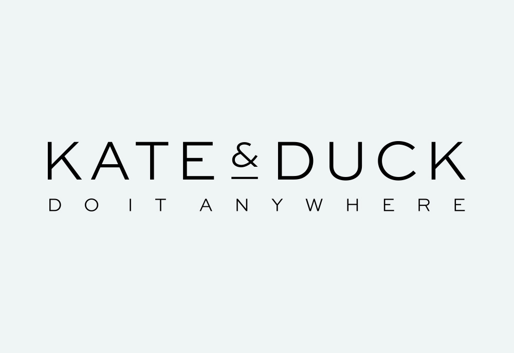 KATE & DUCK