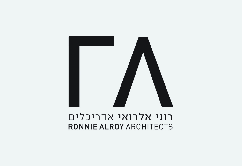 RONNIE ALROY ARCHITECTS