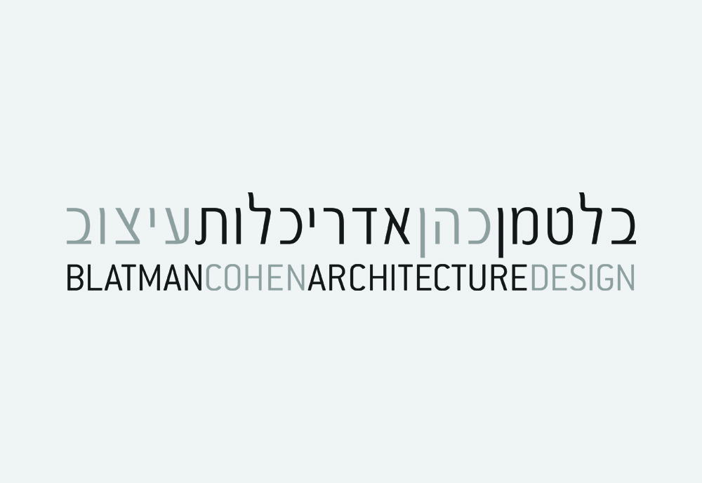 BLATMAN COHEN ARCHITECTS