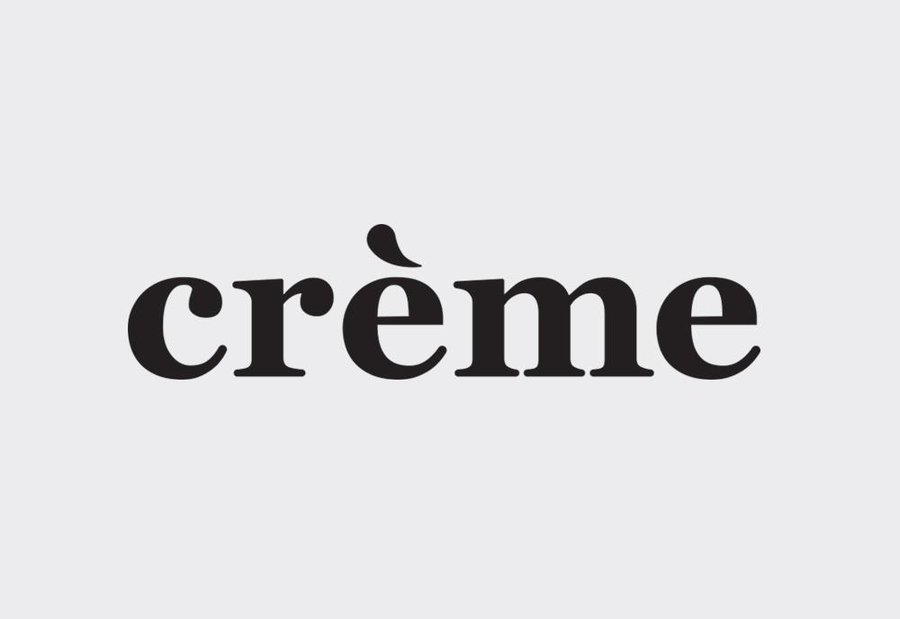 CREME ICE CREAM