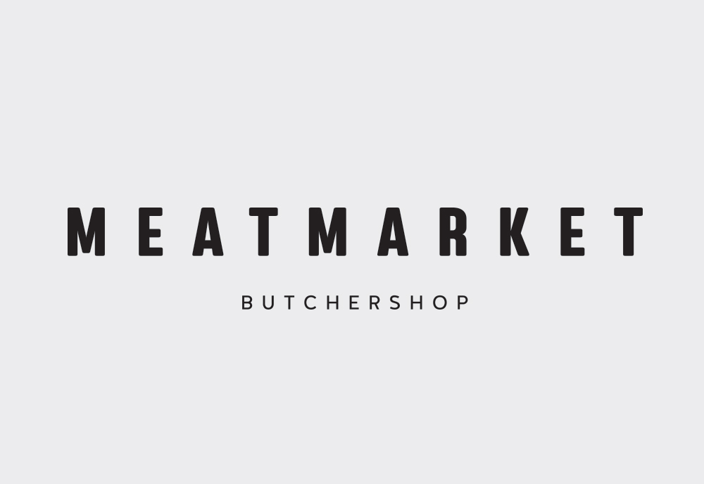 MEATMARKET BUTCHER SHOP