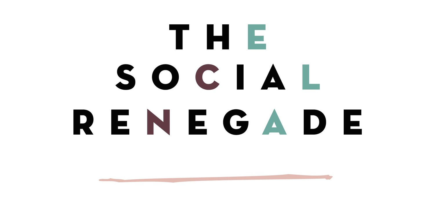 The Social Renegade