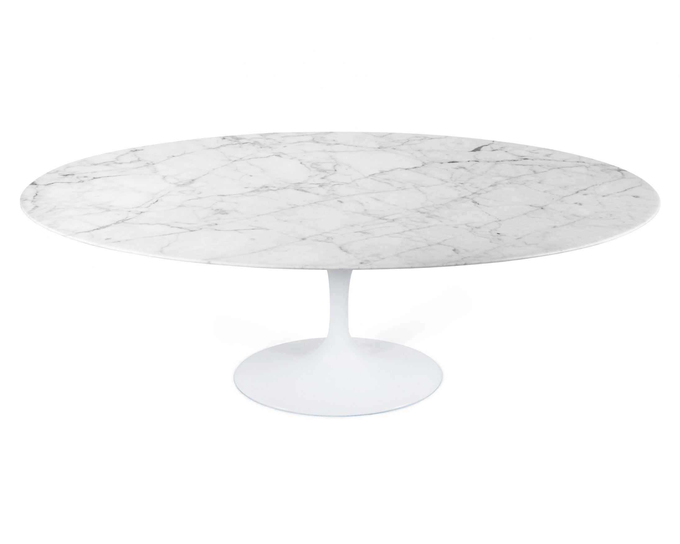 product table oval taracea fac dining faceta