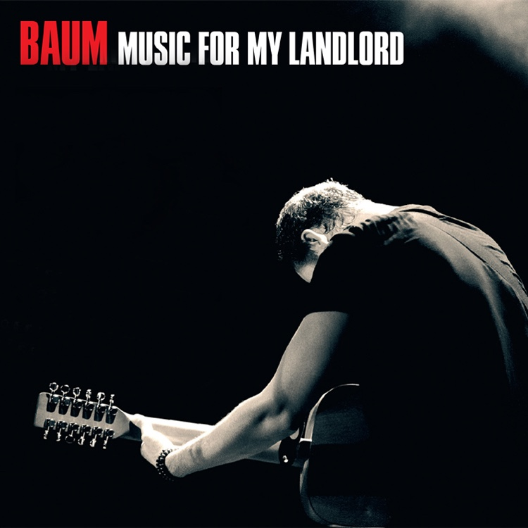 Music For My Landlord: Music & Lyrics