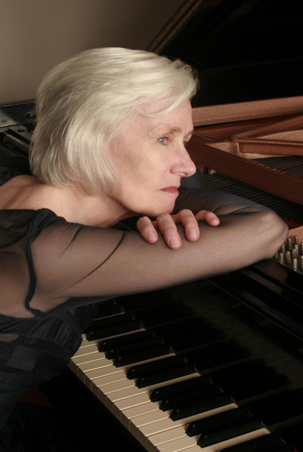 Doris Stevenson