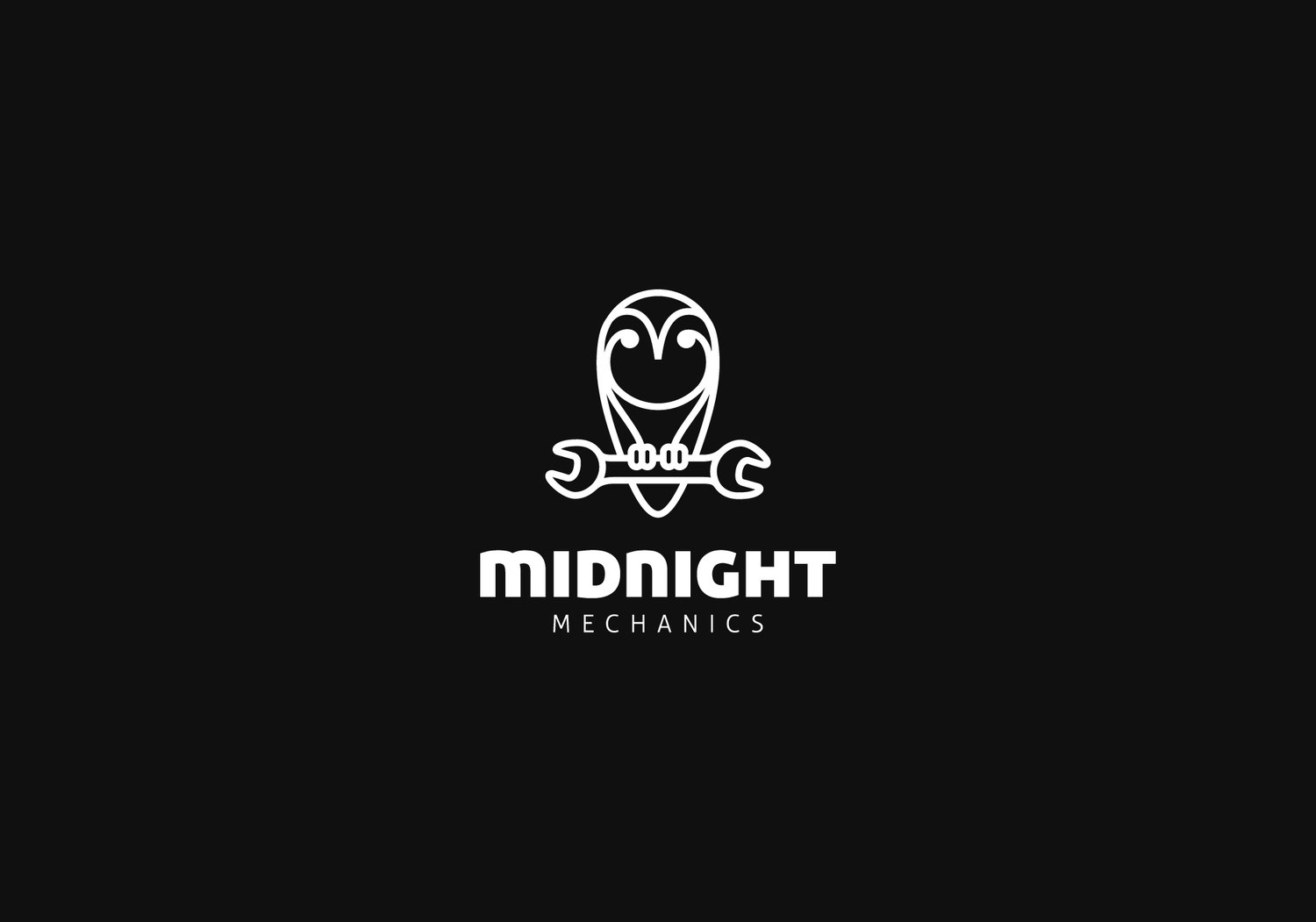 The Midnight Mechanics