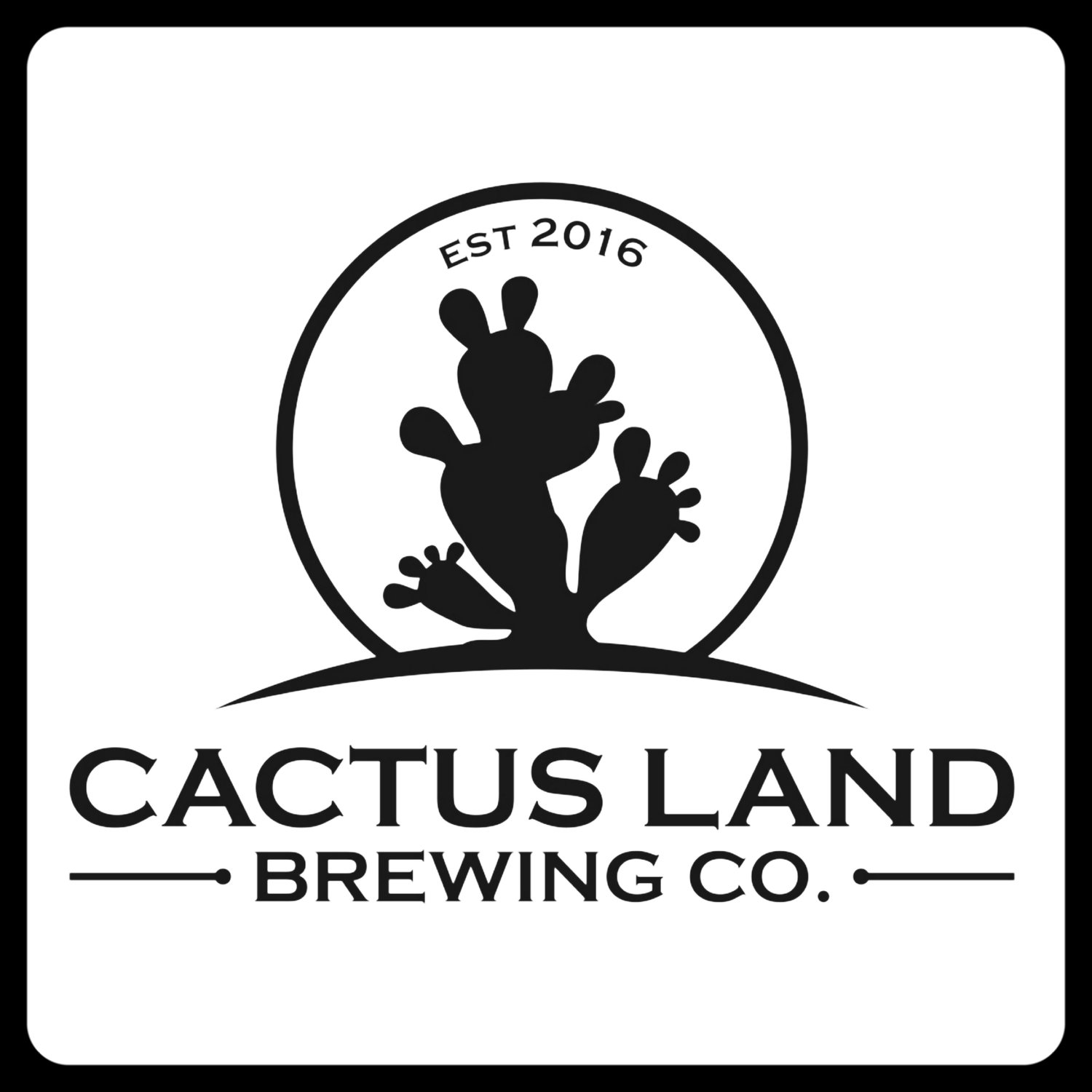Cactus Land Brewing Co.