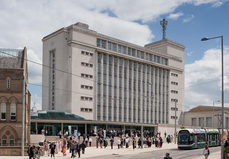 Nottingham University - Nottingham, UK