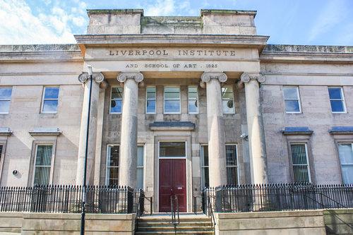 Liverpool Institute of Perming Arts (LIPA) - Liverpool, UK (Aluminium Window Repair, Timber Window Repair, Sash Box Window Repair).jpg