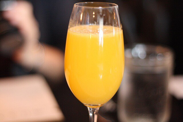#Brunch 'cause...bottomless #Mimosas! SEE YOU AT 10! #OurTownYourPlace http://ht.ly/JU4I30e1iER