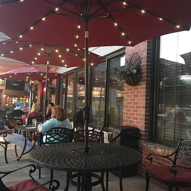 It's a beautiful night at Nolen's Place! Stop out and enjoy a beautiful night on the patio! #ourtownyourplace #nolensville