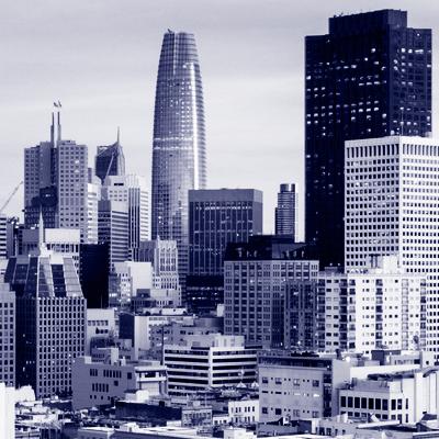 San Francisco, Bay Area