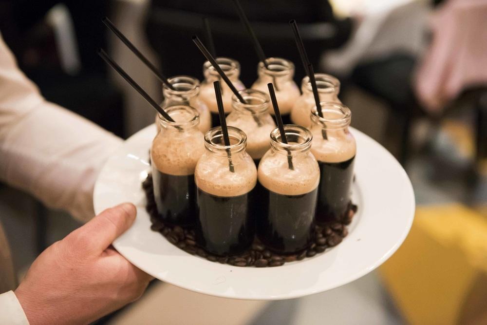 Banking Hall espresso martini