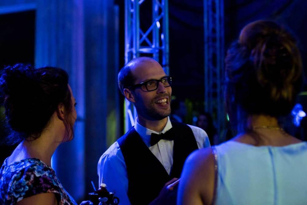 Darren Hart - Director of Sales
