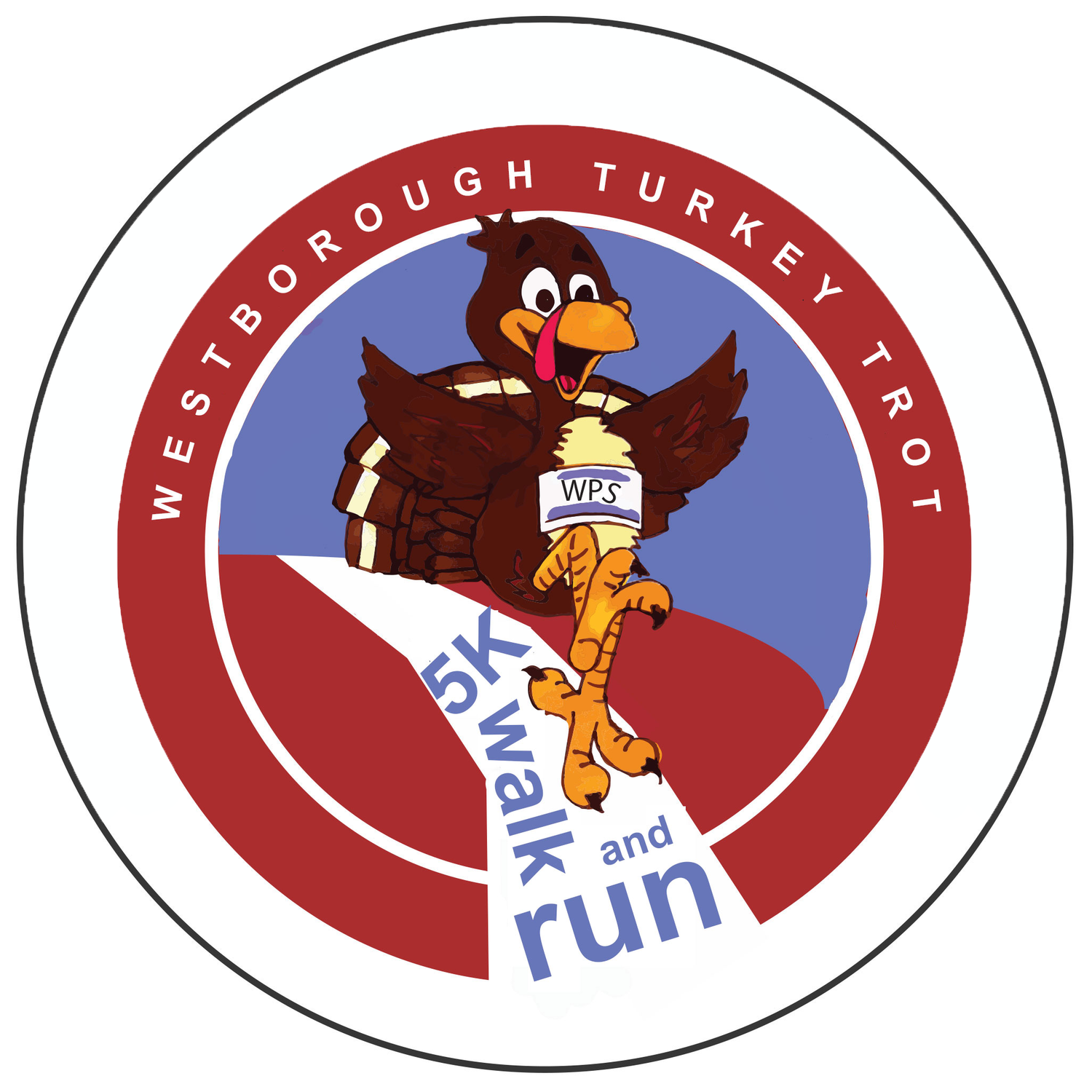 Westborough Turkey Trot