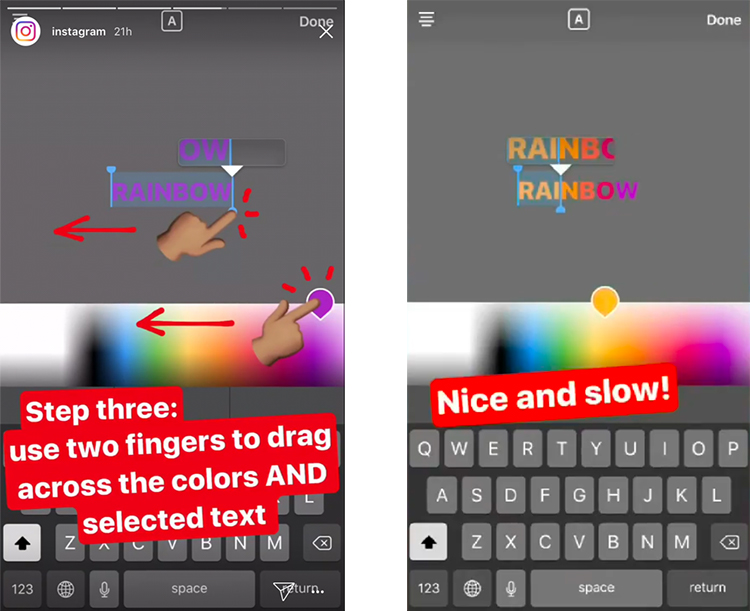 how-to-create-instagram-rainbow-text-2017.jpg