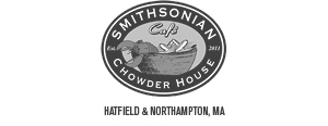 Smithsonian Cafe and Chowder House Hatfield, & North Hampton, MA