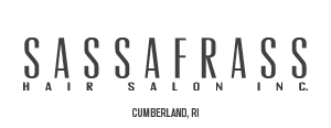 Sassafrass Hair Salon Cumberland, RI