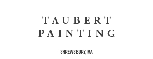 Taubert Painting, Shrewsbury, MA