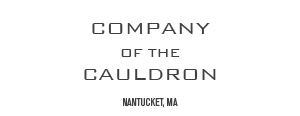 Company of the Cauldron, Nantucket, MA