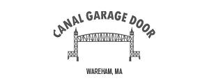 Canal Garage Door