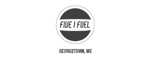 Five I Fuel, Georgetown, ME