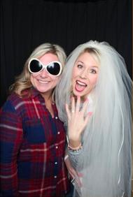 Tulsa Wedding Show Jan. 2017