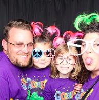 Google Family Event 2017