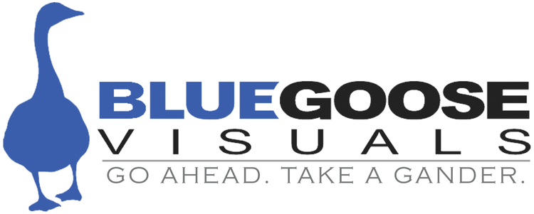 Blue Goose Visuals