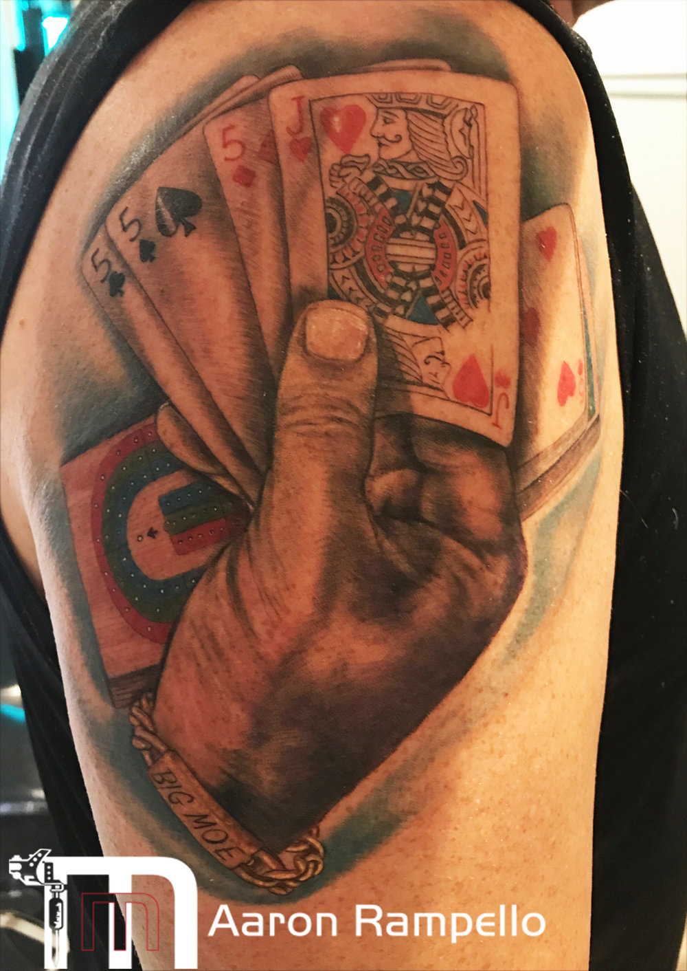 cribbage masters method tattoo.jpg