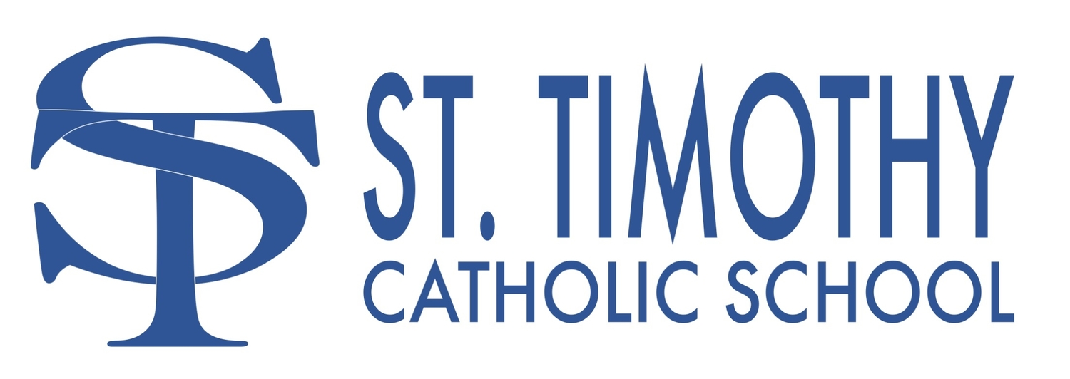 St. Timothy School  |  K-8 Catholic School in Columbus, Ohio