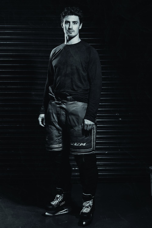 Lululemon Hockey