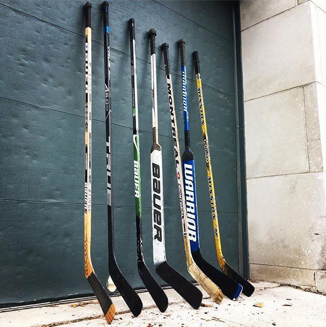 #PutYourSticksOut #HumboldtStrong #icehockey #community