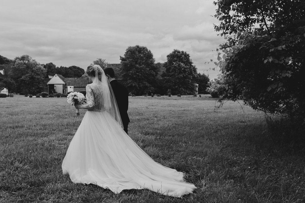 Intimate Williamsburg Wedding - Of Fate and Chaos Photography