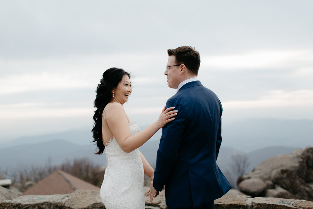Peaks-of-Otter-Virginia-Of-Fate-and-Chaos-Elopement-Sharp-Top-11.jpg