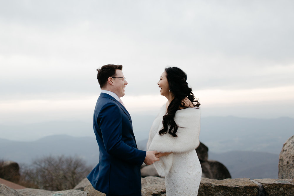 Peaks-of-Otter-Virginia-Of-Fate-and-Chaos-Elopement-Sharp-Top-25.jpg